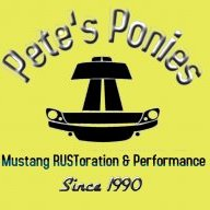 PetesPonies
